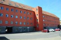 Pronájem bytu 2+kk po rekonstrukci, 44m², parkovací stání, Brno - Zábrdovice, Tkalcovská