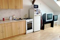 (H13) Pronájem Bytu 3+kk, 62 m² - Brno - Husovice, Husovická ul.