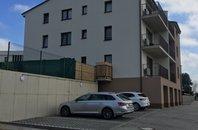 Prodej novostavby bytu 2+kk s balkonem