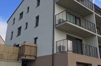 Prodej novostavby bytu 3+1 s balkonem
