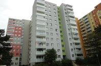 Pronájem bytu 3+1 s lodžií, na ulici Spodní,  Brno - Bohunice, CP 72m2