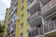 Pronájem bytu 3+1 77m² s balkonem - Vyškov