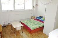 (ŠM14-2) Pronájem samostatného pokoje s vlastní kuchyňkou 16 m² - Brno - Židenice, ul. Šámalova