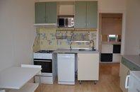 Pronájem bytu 1+1 34 m² - Berkova ulice, Brno