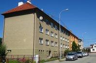 Prodej, byt 3+1, ulice Jiráskova, Boskovice, CP 61m²