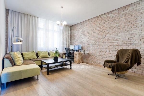 Prodej, Byty 3+1, 90m² - Brno - Zábrdovice