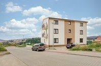 Prodej novostavby bytu 2+kk s balkonem, CP 64 m2