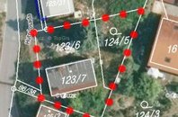 Prodej pozemku s možností stavby rodinného domu o celkové ploše 383 m² - Zastávka