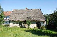 Prodej, Pozemky pro bydlení, CP 925 m² - Bystřice nad Pernštejnem - obec Bratrušín