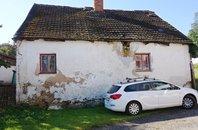 Prodej, Dům 99 m2 stojící na parcele CP 925 m² - Bystřice nad Pernštejnem - obec Bratrušín