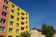 Pronájem, byt 1+1, ulice Jasanová, Blansko, CP 31m² - Blansko