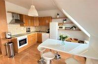 Pronájem moderního bytu 3+kk s parkovacím stáním, 67 m², Bílovice nad Svitavou