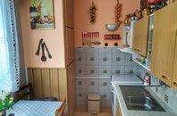 Prodej, byt 2+1, ulice Na Kopci, Jedovnice, okr. Blansko, CP 58 m² - Jedovnice