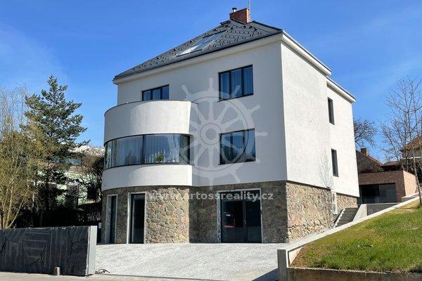 Pronájem, ordinace, kanceláře, ulice Svitavská, Blansko, CP 85m² - Blansko