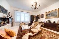 Prodej bytu OV 2+1 s balkonem, na ulici Merhautova, Brno - Černá Pole, CP 54,9m2