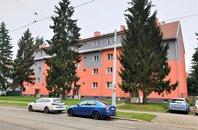 Prodej bytu 2+1 s balkonem, OV, 61 m2, cihla, Brno - Královo Pole