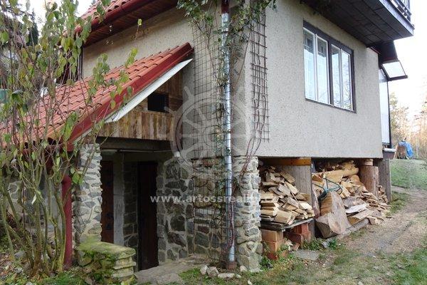 Prodej rekreační chaty, Rájec-Jestřebí, Jestřebí, CP 906 m² - Rájec-Jestřebí