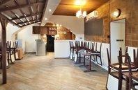 Pronájem restaurace s kuchyní a zázemím, Brno, ul. Pionýská, UP 131 m²