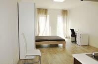 (301B) Pronájem, moderně zařízený byt 1+kk, 33 m² - Brno - ul. Bratislavská