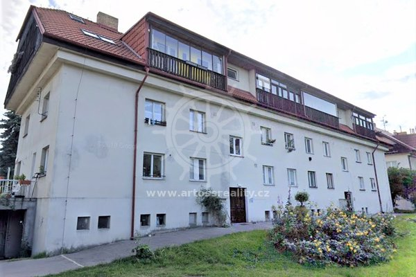 Prodej, byt 2+1, ulice Brixiho, Praha - Břevnov, CP 62m² - Praha