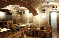 Pronájem baru / vinárny / prostoru pro vínotéku, Brno-město, ul. Vídeňská, UP 76m²