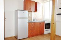 (B16) Pronájem bytu 2+kk, Brno - Staré Brno, ul. Bezručova, UP 47 m2