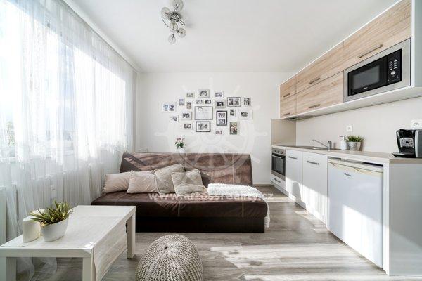 Prodej bytu 1+1, 34 m² - Brno - Královo Pole