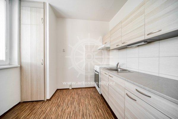 Prodej bytu 1+1 34 m² s balkonem 2,8 m² -  Palackého třída, Brno
