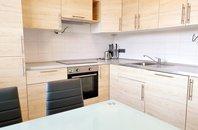 Prodej bytu 3+1, 77 m2, Brno - Líšeň, krásné a klidné místo s parkováním