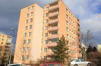 Prodej bytu 3+1, 75 m2, Brno - Líšeň, ul. J. Faimonové