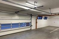 Pronájem garážového stání 16 m² - Brno - Starý Lískovec