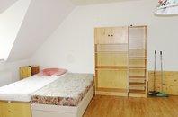 P2 Pronájem  samostatného pokoje v RD, Žabovřesky, ul. Štursova, UP 20 m²