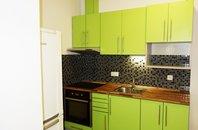 (M3) Pronájem krásného bytu 1+kk, Mostecká ul., Brno Husovice, 34 m²