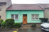 Prodej RD 3+1 s přístavky a se zahradou, Újezd u Brna, CP 655 m²
