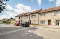 Prodej rodinného domu 121m² ve Slavkově u Brna