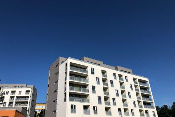 Pronájem, byt 3+kk, ulice Nad Čertovkou, Blansko, sídliště Písečná, CP 108 m²