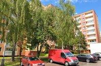 Pronájem moderního bytu 2+kk, 51 m², po rekonstrukci - ul. Vltavská, Brno Starý Lískovec