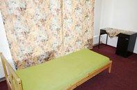 (P05-2) Pronájem samostatný pokoj, 13m² + balkon 3m2, Brno - Královo Pole, Palackého třída.
