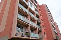 Prodej, byt 1+1,  ulice Patra Jilemnického, Adamov, CP 41,10 m²