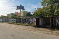 Prodej garáže, 19m² - Brno - Královo Pole - lokalita u Královopolského nádraží