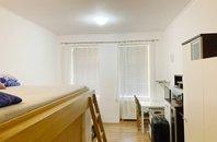 (M1) Pronájem bytu 1+kk, Mostecká ul., Brno Husovice, 32 m²