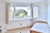Pronájem bytu 1+kk s balkonem, Brno-St. Lískovec, ul. Malostranská, UP 23 m²