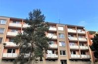 Prodej, byt 2+1, ulice Mánesova, Boskovice, CP 62m² - Boskovice
