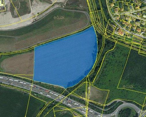 Prodej Pozemek Praha