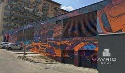 Prodej garážového stání 13 m², Brno - Líšeň