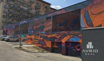 Prodej garážového stání 8 m² pro motocykly, Brno - Líšeň