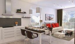 Prodej bytu 3+kk, 90,6 m², Rezidence Střelice