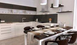 Prodej bytu 3+kk, 77,5 m², Rezidence Střelice