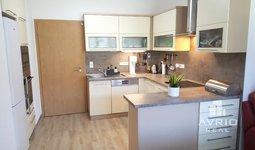 Krásný byt 4+kk k prodeji, Brno Žabovřesky, terasa, garáž, sklep, ulice Sochorova