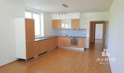 Prodej prostorného bytu 3+kk, Brno Medlánky, nezařízený, balkón, parkování před domem,ulice K Babě